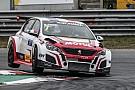 Comte gana en WTCR y da a Peugeot la victoria