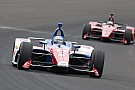 """Everybody is worried"" about new IndyCar in heat, says Kanaan"
