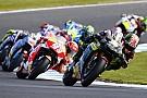 MotoGP Живая классика мотогонок. Главные события Гран При Австралии