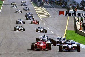 Formule 1 Interview Jerez 1997 : Villeneuve raconte les coulisses du duel contre Schumacher