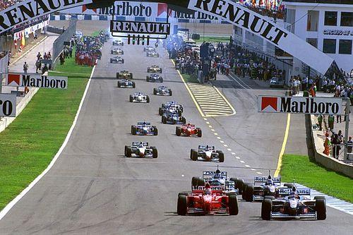 Jerez, en liza para encontrar un hueco en la Fórmula 1 2020