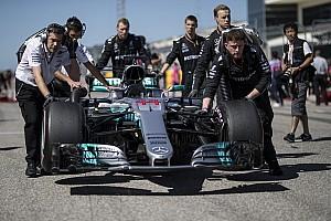 Formel 1 News Formel 1 in Brasilien: Mercedes-Crew überfallen und ausgeraubt