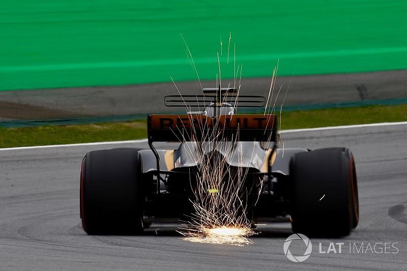 Nincsenek új Renault alkatrészek - vészhelyzet esetén a régieket kell feljavítani