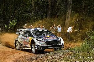 WRC Breaking news FIA wants to shorten,