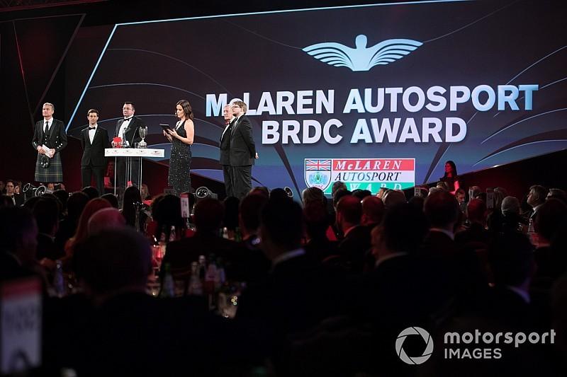 Autosport Awards готовий назвати найкращих гонщиків 2018 року