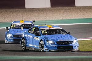 WTCC BRÉKING TCR-szabályoknak megfelelő autót épít a Volvo