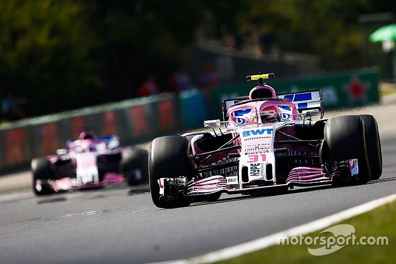 Konsorsium pimpinan Stroll resmi beli Force India