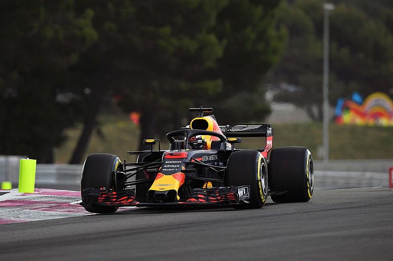 Red Bull: Wird Daniel Ricciardos Set-up-Fehlgriff zum Joker?