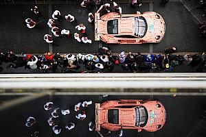 24 heures du Mans Diaporama Les plus belles photos du Pesage des 24 Heures du Mans