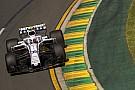 Fórmula 1 Los pilotos de Williams se ilusionan con llegar a la Q3