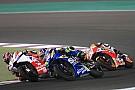 """MotoGP Rins: """"Tenemos potencial para estar delante"""""""