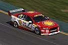 Supercars Albert Park Supercars: McLaughlin, Whincup split first two poles