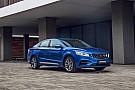 OTOMOBİL Geely, yeni üst seviye sedan otomobilini tanıttı