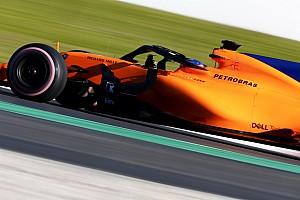 Formula 1 Breaking news McLaren defends