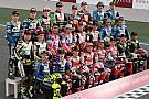 GALERI: Pembalap dan tim MotoGP 2018