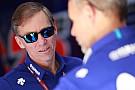 Lin Jarvis: Gab keine Alternative zu neuem Rossi-Deal