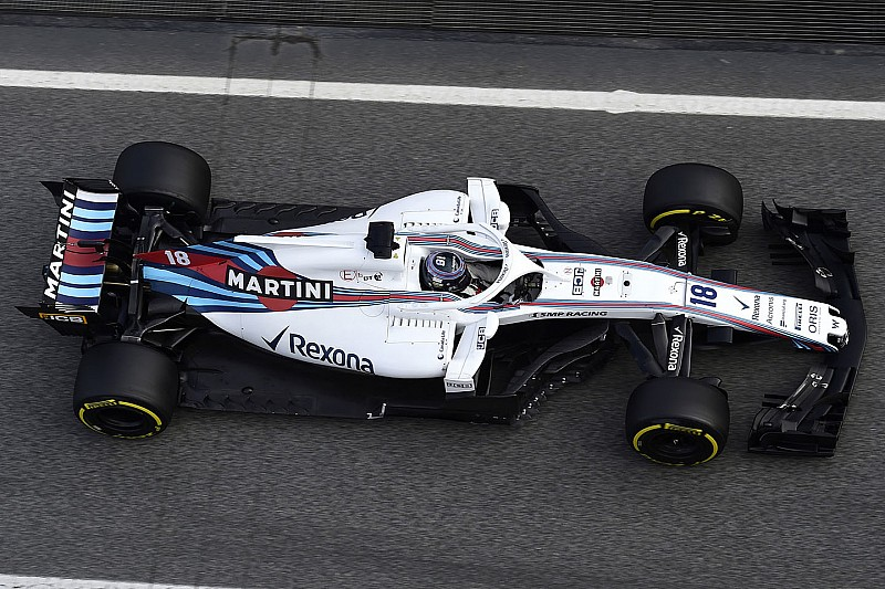 Lance Stroll eyeing Q3 in Melbourne qualifying