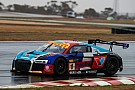 Australian GT Race-winning Audi added to Aussie talent search programme