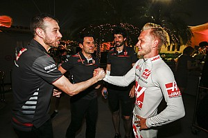 Formule 1 Actualités Haas tire désormais