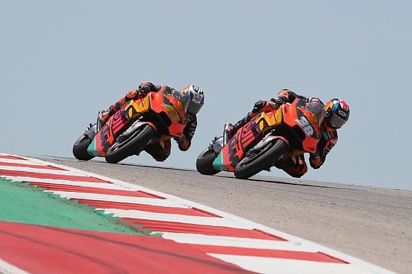 MotoGP News MotoGP-Winglets laut KTM