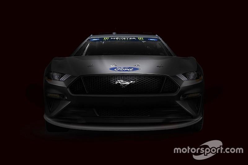 Ford gunakan Mustang sebagai mobil Cup mulai 2019