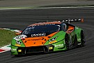 Blancpain Endurance Blancpain and Grasser Lamborghini squad in BoP row