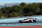 WEC Toyota закончила первый день тестов WEC с преимуществом в 5 секунд