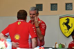 Formula 1 Intervista Arrivabene: