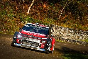 WRC Résumé de spéciale ES1 & 2 - Ogier démarre fort, Loeb abandonne