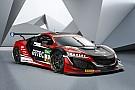Schubert kehrt mit Honda ins GT-Masters zurück