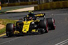 Formule 1 Renault ligt op schema: