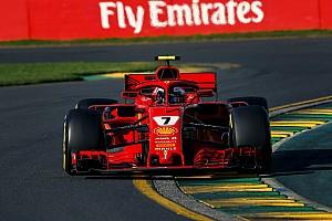 Formula 1 Özel Haber Video: Ferrari SF71H'nin ön tarafı Raikkonen'e nasıl daha uygun?