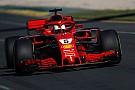 F1 维特尔、维斯塔潘不担心梅赛德斯周五速度