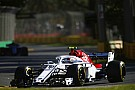 Formula 1 Leclerc underestimated Australian GP circuit before practice
