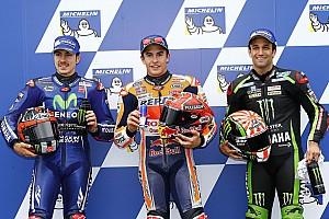 MotoGP Top List Galería: las mejores imágenes del sábado de MotoGP en Phillip Island