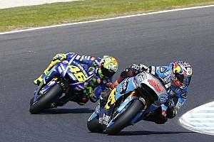 Live: Follow Australian MotoGP qualifying as it happens