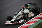 Super Formula Suzuka Super Formula: Lotterer tops qualifying as Gasly spins