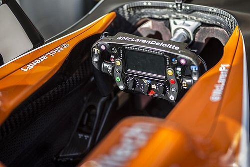 Formula 1'i tanıyalım: Direksiyon