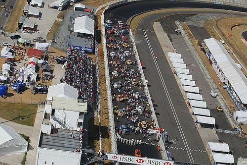 Fórmula E considera pista alternativa no México e segunda prova nos EUA para preencher calendário