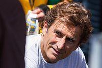Update 18 zu Alex Zanardi: Von Mailand nach Padua verlegt