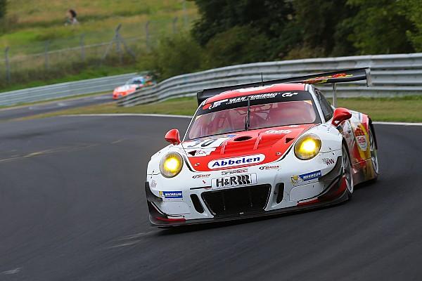 Nach BMW-Test: Frikadelli Racing startet wieder mit Porsche