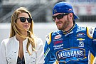 NASCAR Cup Dale Jr.'s wife: