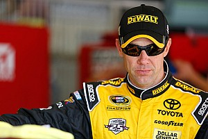 NASCAR Cup Preview Kenseth hoping to shake string of bad luck this weekend