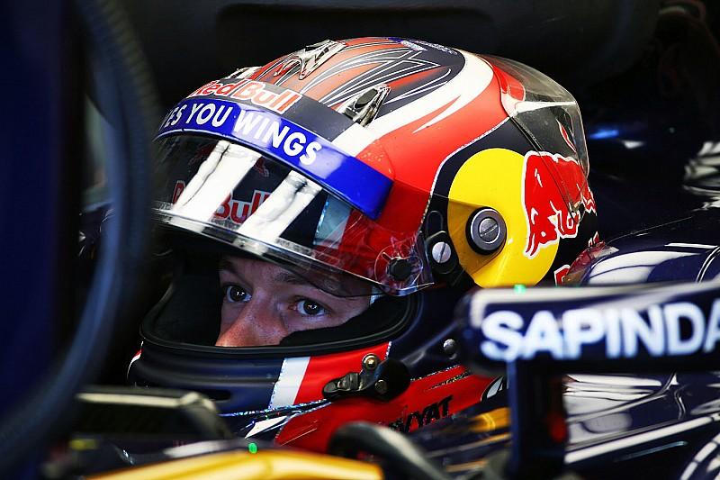 """Kvyat: """"Lo de Red Bull me ha hecho dejar de disfrutar de las carreras"""""""
