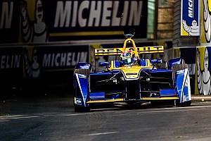 Formula E Practice report London ePrix: Buemi tops first practice for title decider