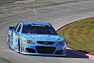 McMurray leads second Cup practice at Martinsville