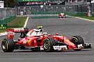 Ferrari still hindered by high temperatures