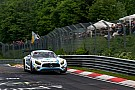 GT3 cars set to be slowed for 2017 Nurburgring 24h