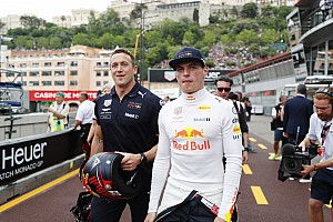Formula 1 Commentary Why Verstappen is not a team leader