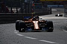 Formel 1 Ergebnis: Formel 1 Monaco 2018, 3. Freies Training